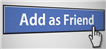 Add friend by suggest cookie facebook - FPlus