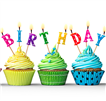 Happy birthday friend on facebook - FPlus