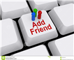 Add friend token facebook - FPlus Token & Cookie