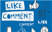Comment like friend on facebook - FPlus Token & Cookie