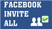 Invite all friend to group facebook - FPlus