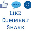 Comment like friend cookie facebook - FPlus Token & Cookie