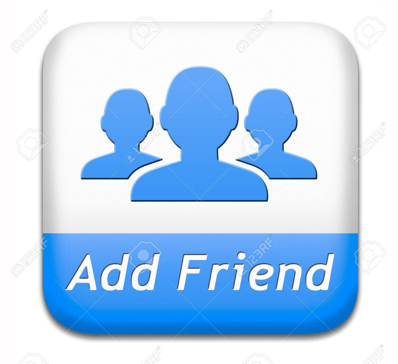 Add friend by UID