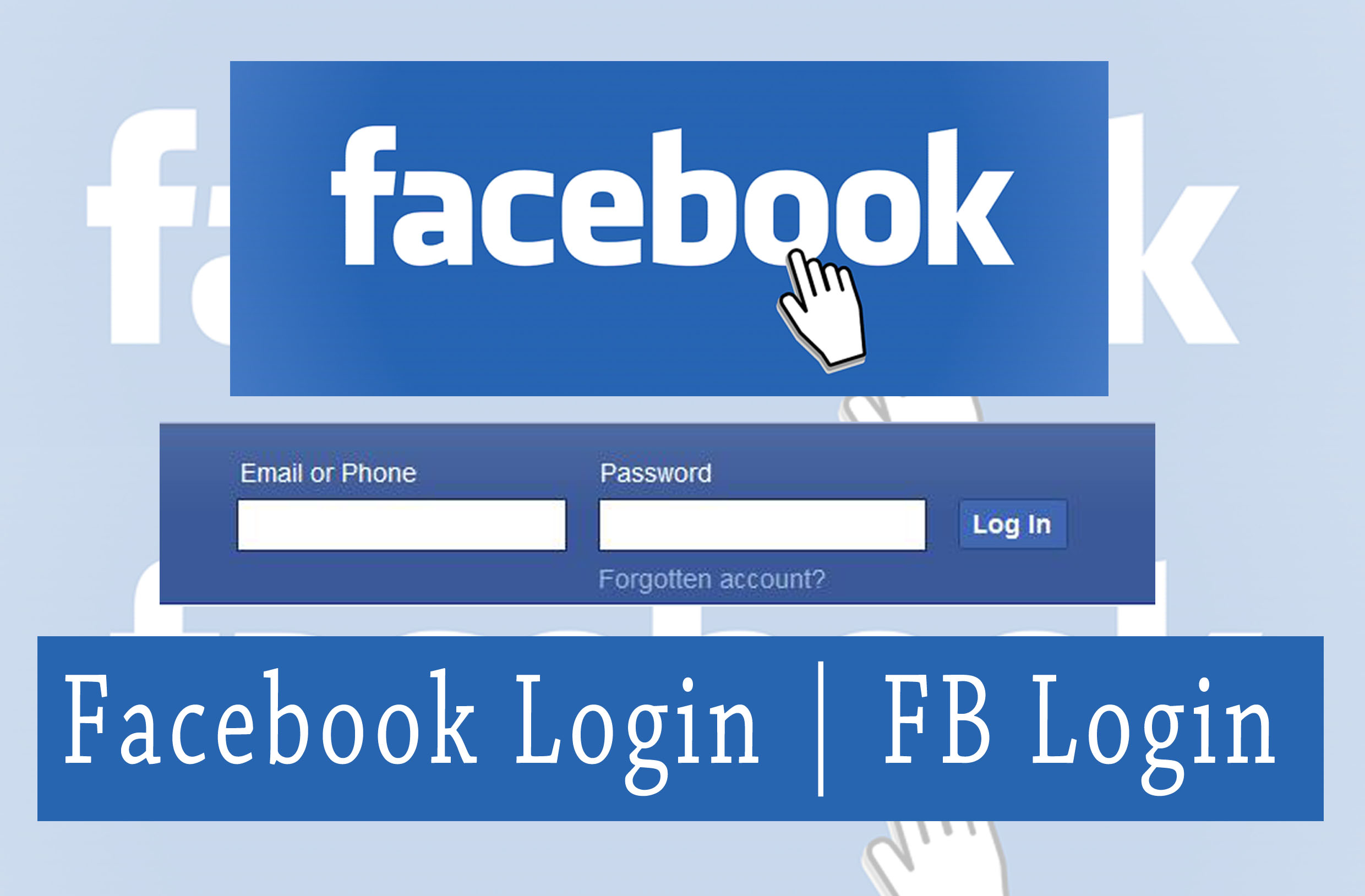 Login facebook in FPlus by Chrome - FPlus