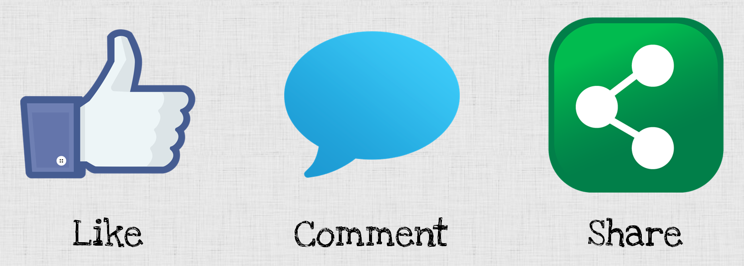Comment tag on facebook - FPlus